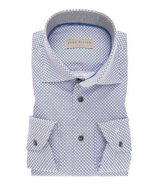 John Miller John Miller Overhemd Slim Fit 5137552-190