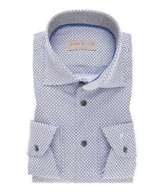 John Miller overhemd slim fit 5137552-190