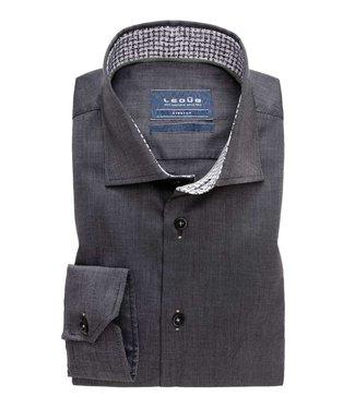 Ledûb Ledub Overhemd Slim Fit 0138296-290