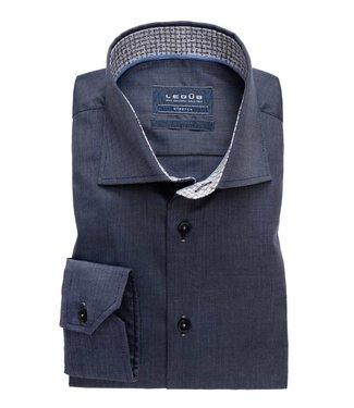 Ledûb Ledub Overhemd Slim Fit 0138296-170