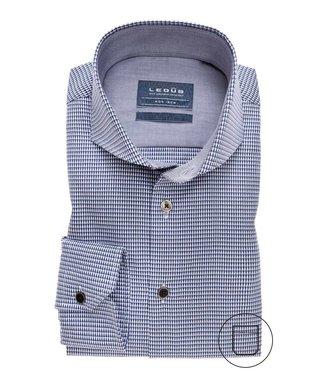 Ledûb Ledub Overhemd Tailored Fit 0138280-170