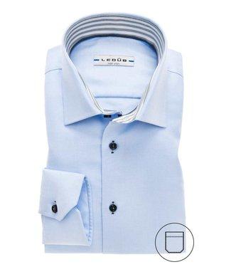 Ledûb Ledub Overhemd Tailored Fit 0138145-120