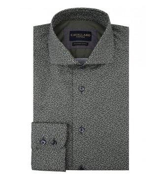 Cavallaro Cavallaro  Overhemd Montano 1095006-71003