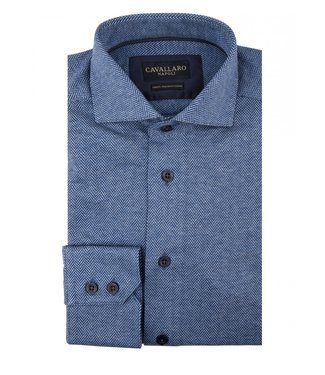 Cavallaro Cavallaro Overhemd Spado 1095012-63613