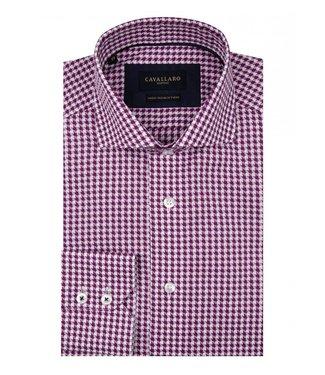 Cavallaro Cavallaro Overhemd Zodio 1095010-65103