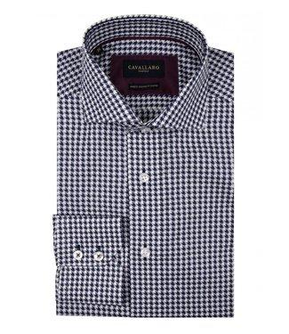 Cavallaro Cavallaro  Overhemd Zodio 1095010-63103