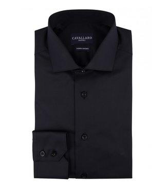 Cavallaro Cavallaro Overhemd Nosto 1090041-90000
