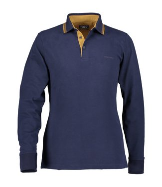 State of Art State of Art Poloshirt LM 29367-5984