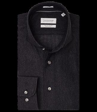 Thomas Maine Thomas Maine Overhemd bewerkt 927722-92