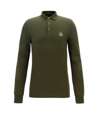Hugo Boss Poloshirt l/m 50387465-346