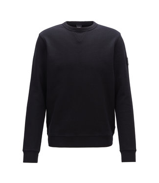 Hugo Boss Sweater Ronde hals 50402392-001