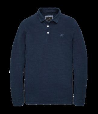 Vanguard Poloshirt indigo pique VPS201804-590