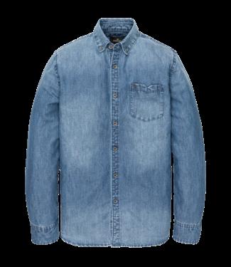 Vanguard denim overhemd met details VSI201216-5406