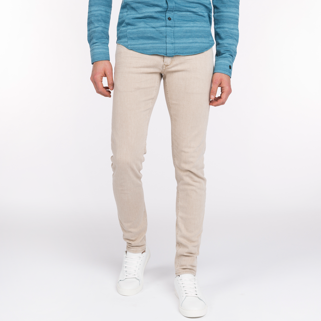 Riser colored jeans CTR201217-COD
