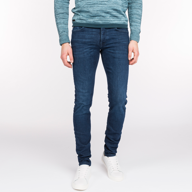 Riser jeans CTR201221-SDD