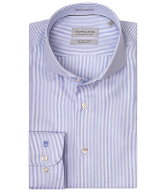 Thomas Maine overhemd tailored fit 927741-61