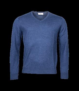 Thomas Maine pullover v-hals merinowol 1081TM700-69