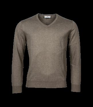 Thomas Maine pullover v-hals merinowol 1081TM700-75