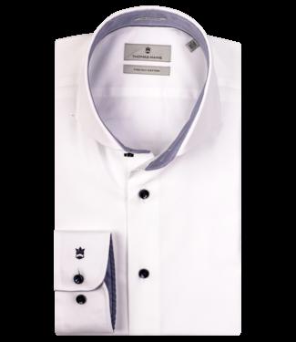 Thomas Maine overhemd tailored fit 107725-60