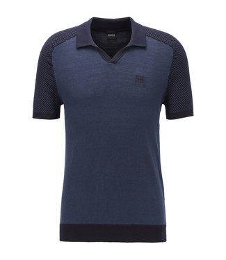 Hugo Boss regular fit polotrui Kohen 50423794-404