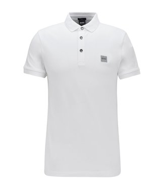 Hugo Boss slim fit stretch poloshirt 50378334-100