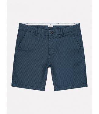 Dstrezzed chino korte broek marine 515230-669