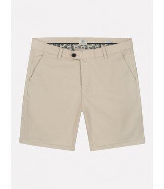 Dstrezzed chino korte broek sand 515204-251
