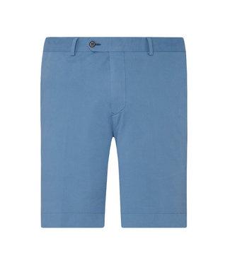 Van Gils chino korte broek blauw