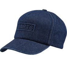 Ox denim cap 4794-38