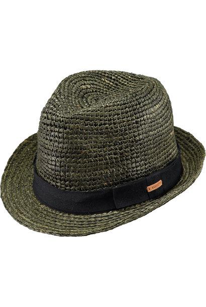 stijlvolle hoed Sedad groen
