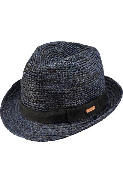 stijlvolle hoed Sedad blauw