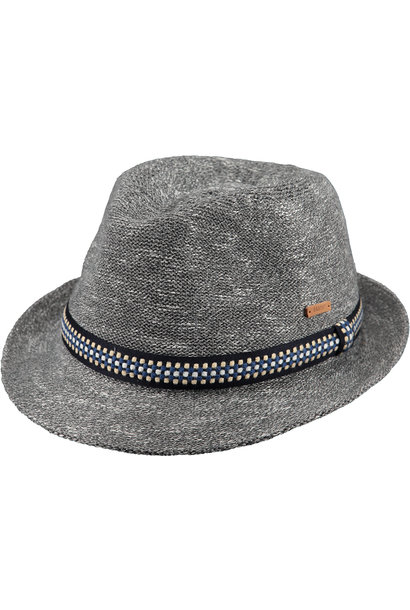 trilby hoed Hadrian in taupe