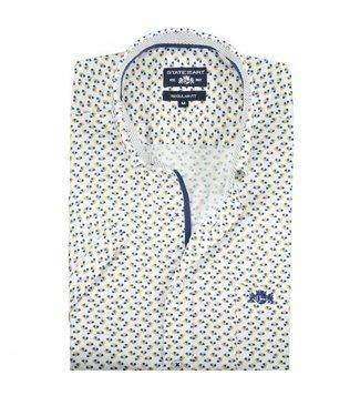 State of Art poplin katoenen overhemd 10337-1137
