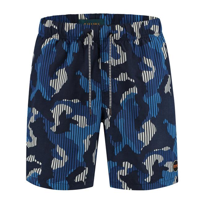 men swimshort camouflage