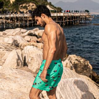 Shiwi | zwemshort voor heren in trendy dessins en leuke kleuren!