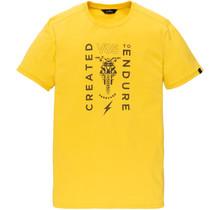 T-Shirt r-neck V85 artwork