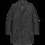 Wollen coat herringbone chasetrack