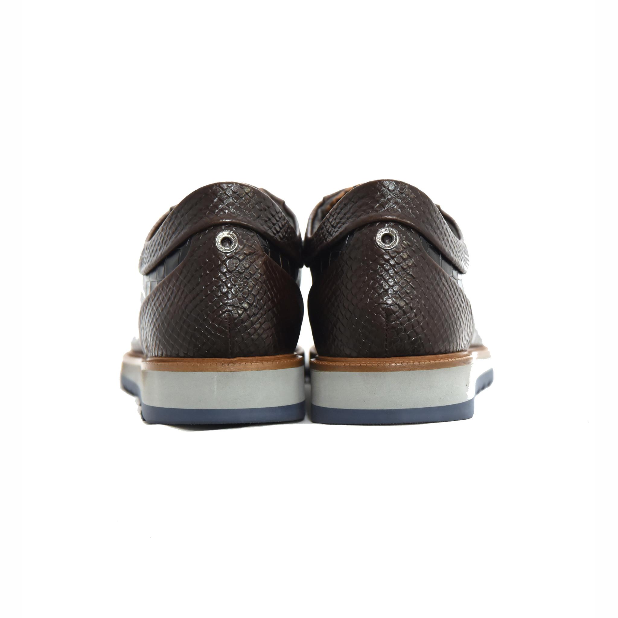 Sneaker HE64931-F11-2