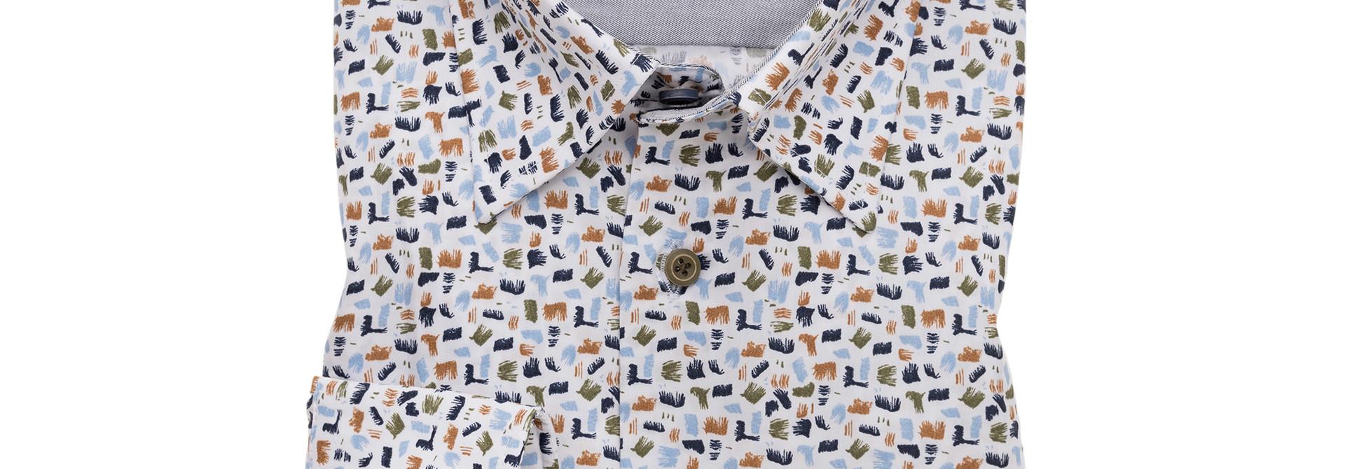 Overhemd 0139315-550