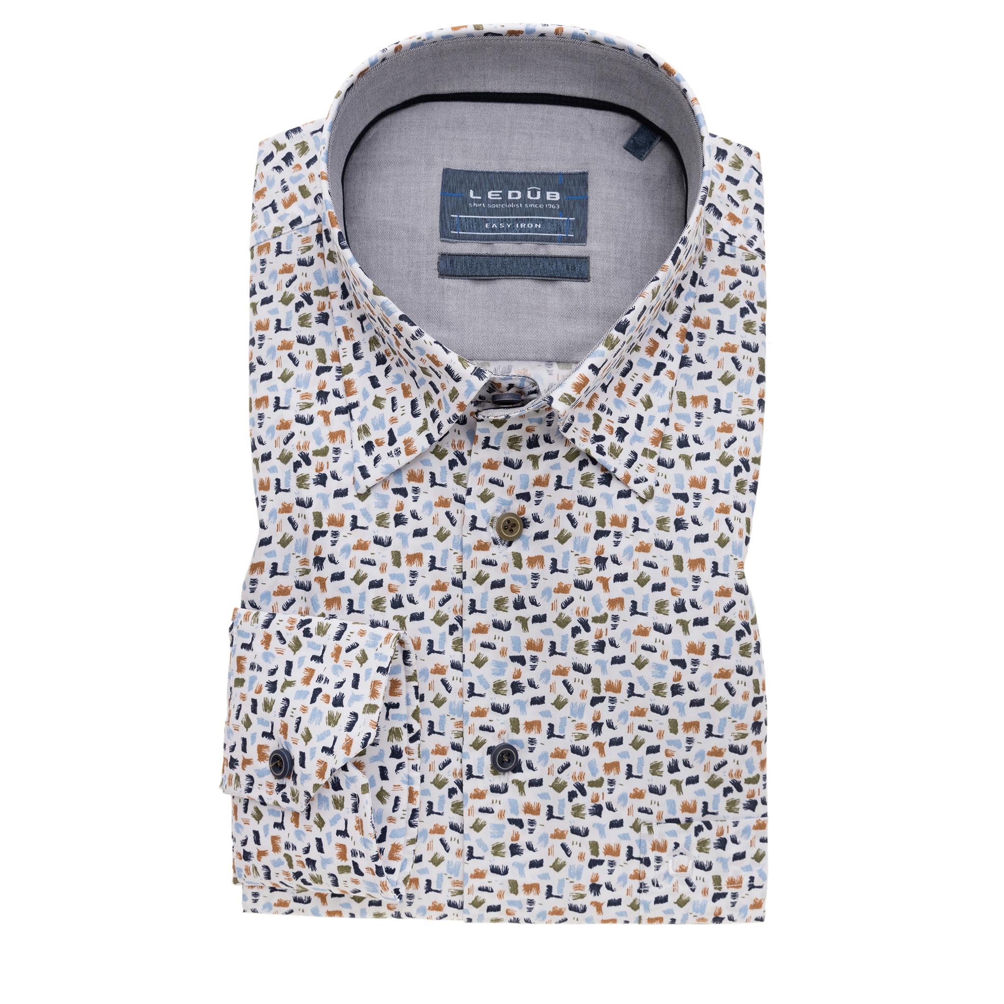 Overhemd 0139315-550-1