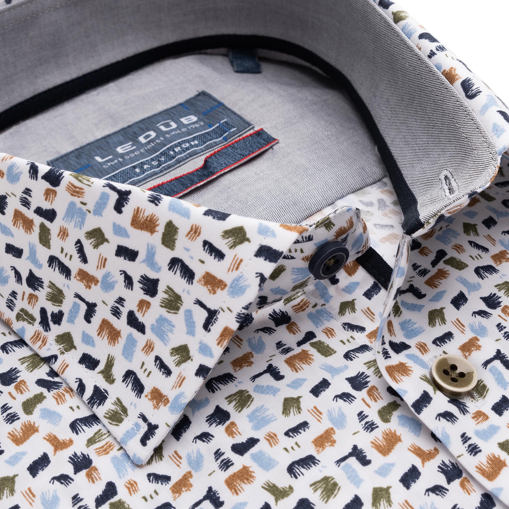 Overhemd 0139315-550-2