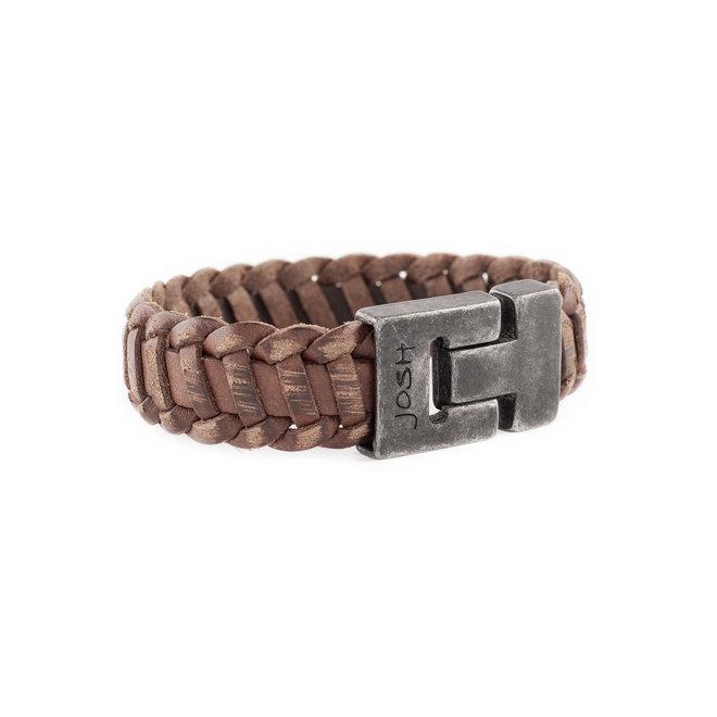 Armband 24906 cognac