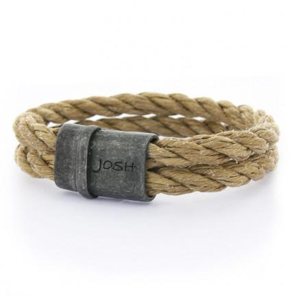Armband 09230 beige-1