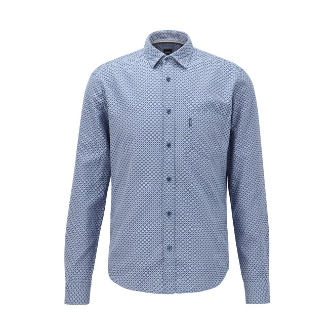 Overhemd 50436982-407
