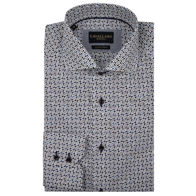 Overhemd 110205005-100807