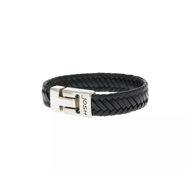 Armband 24825 zwart