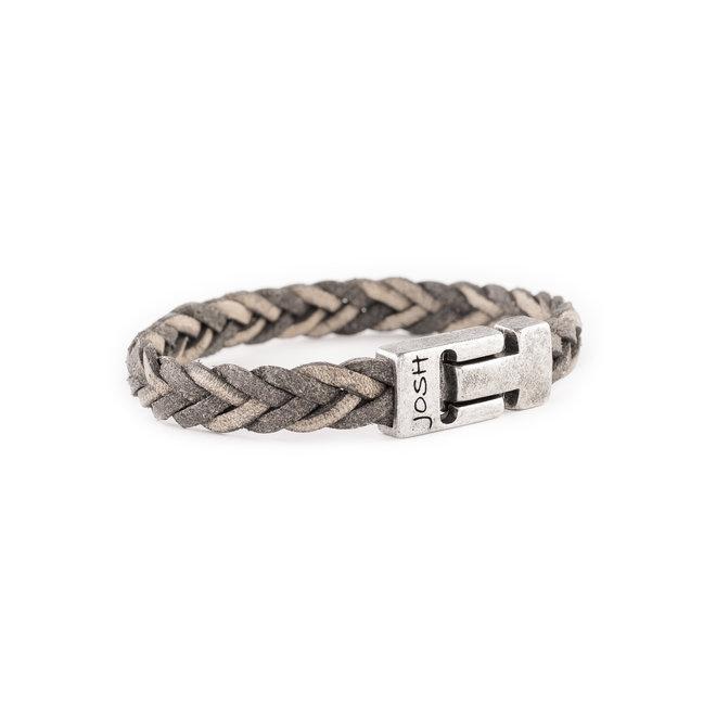 Armband 24916 grijs