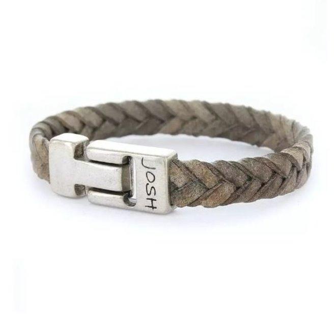 Armband 24919 grijs