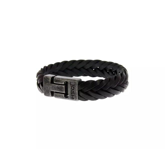 Armband 24001 zwart