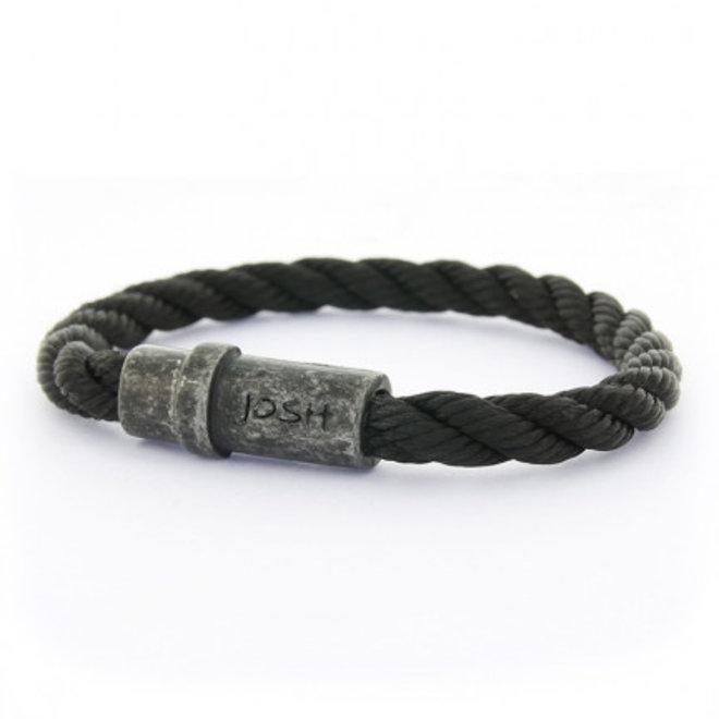 Armband 9228 zwart